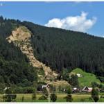Landslide, Brodina, Suceava(DOprea)