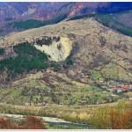 Rotational landslide 2,Mtsi Buzau (MMicu)