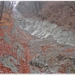 Debris channel, Mtsi Buzau (MMicu)