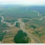 Confluece Suceava_Siret Rivers