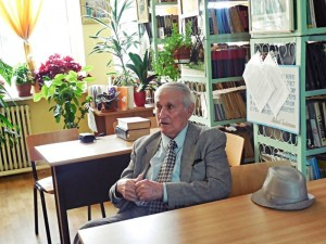 Grigore Posea
