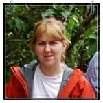 Laura Georgiana COMĂNESCU