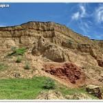Loess and fossil soils, Tibrinu, Constanta (V Ilinca)