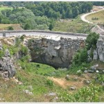 Podul Natural _Ponoarele_Pod_Mehedinti (N.Cruceru)