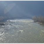 R. Bistrita amonte lacul IM (N.Radoane)