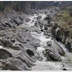 R. Tarcau, bedrock channel (N.Radoane)