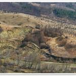 Rotational landslide 1,Mtsi Buzau (MMicu)