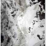 Avalanche in Bucegi_Jepii Mari (M.Voiculescu)