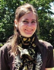 Marta JURCHESCU