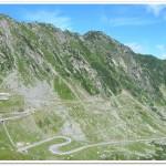 Balea Valley – panorama 1 (M. Voiculescu)