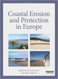 Coastal Erosion and Protection in Europe Pranzini E, Williamns A (editori) (2013)
