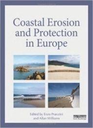 Coastal Erosion and Protection in Europe Pranzini E, Williamns A (editori) (2013)