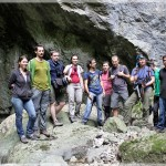 Generatia adulta a geomorfologiei