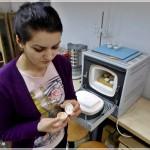 Laboratorul de Geomorfologie si de Izotopi Stabili - (13)