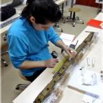 Laboratorul de Geomorfologie si de Izotopi Stabili - (17)