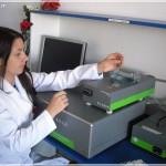 Laboratorul de Geomorfologie si de Izotopi Stabili - (4)