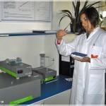 Laboratorul de Geomorfologie si de Izotopi Stabili - (6)