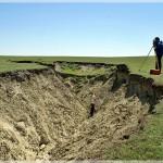 Laboratorul de Geomorfologie si de Izotopi Stabili - (8)