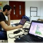 Paleomeandrele si GIS ul(DRobu)